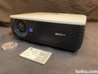 Video projektor SONY X GA VPL-EX4