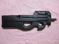 Classic Army P90 (airsoft)