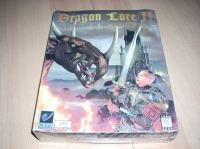 Dragon Lore II: The Heart of the Dragon Man PC Big Box