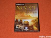 Myst 5: End of Ages PC