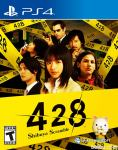 428: Shibuya Scramble igra za PS4 Playstation 4