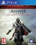 ** KOT NOVO ** PS4 Assasin's Creed - The Ezio Collection