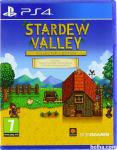 ** KOT NOVA ** PS4 Stardew Valley - Collector's Edition