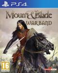 Mount & blade za PS4 - playstation 4