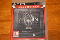 Playstation 3 igra SKYRIM Legendary edition