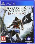 ** NOVO ** PS4 Assasin's Creed - Black Flag