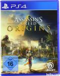 ** NOVO ** PS4 Assasin's Creed - Origins