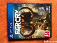 PS4-FARCRY PRIMAL