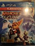 Ratchet & Clank, Playstation 4