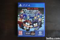 South park Fractured But Whole (PS4)