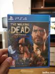 The Walking Dead - A New Frontier PS4