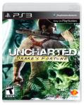 Uncharted Drakes Fortune  pS3 playstation3
