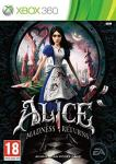 KUPIM - ALICE: MADNESS RETURNS