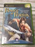 Prince of Persia The Sands of Time original Xbox igra