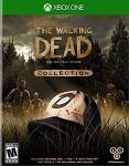 Walking Dead Collection za xbox one