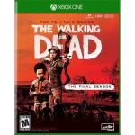 Walking Dead The Final Season za xbox one