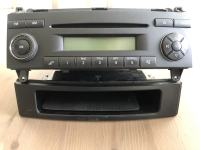 Avto radio mercedes vito original