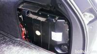 Original Woofer za BMW E39 Touring