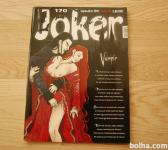 Revija JOKER št. 170 (september 2007), kot nov