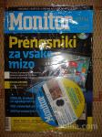 REVIJA MONITOR SEPTEMBER 2014 - RAČUNALNIŠTVO