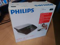 Radio ura PHILIPS