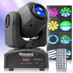 BEAMZ PANTHER 25 Moving head headi LED Light Show