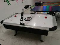 Air Hockey Garlando Stratos