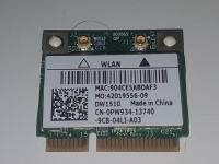 Wifi Broadcom BCM94322HM8L (za Dell E4300)