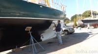 Antifouling, antivegetativa zelo učinkovit do 6 let!
