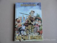 WASHINGTON IRVING, RIP VAN WINKLE