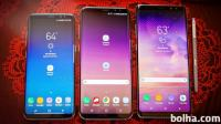 SAMSUNG S8, S8 + plus, NOTE 8, 9, 10 S9, S10 +, A51, A71