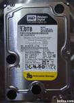 WD RE4 1TB Enterprise trdi disk WD1003FBYX