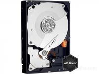 Western Digital 2TB Black serija