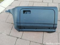 VW Golf 5 predal