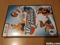 PC DVD ROM - VIRTUAL TENIS