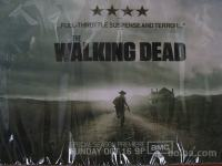 THE WALKING DEAD TWD POSTER KNJIGA MASKA VERIŽICA