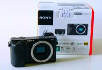Sony a6000 body - NOV*
