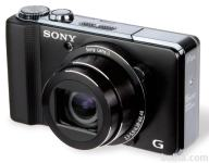 Sony DSC HX9V 16.2 MP 16x zoom