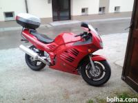 suzuki rf 900r Menjam za full suspension kolo M