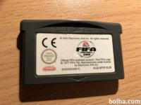 Fifa 2005 Game Boy Advance