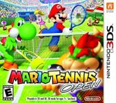 Mario Tennis Open za nintendo 3ds