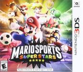 Nintendo 3DS igra Mario Sports Superstars