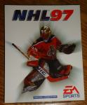 NHL 97 (BIG BOX)
