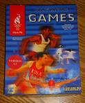 OLYMPIC GAMES - ATLANTA 1996 (BIG BOX)