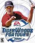 Tiger Woods 2001 PGA Tour in FIFA 2001