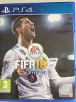 FIFA 18 PS4 PLAYSTATION