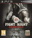 Fight Night Champion - PS3 - Playstation 3