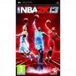 Need for speed: Shift in NBA 2k13 ( PSP igri)