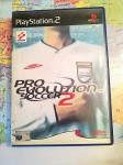 Original Igra za PS2 - PRO EVOLUTION SOCCER 2