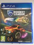 ROCKET LEAGUE PS4 PLAYSTATION